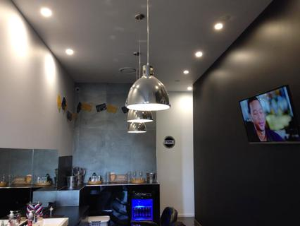 lighting installation brisbane
